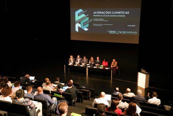 Especialistas europeus debateram alterações climáticas em Guimarães